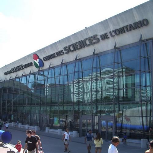 Centro de Ciência