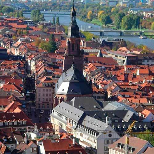 Altstadt (Centro Histórico)