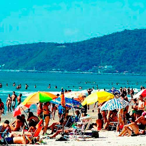 Praia Navegantes
