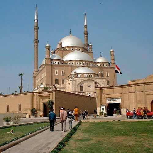 Citadela de Salah El Din