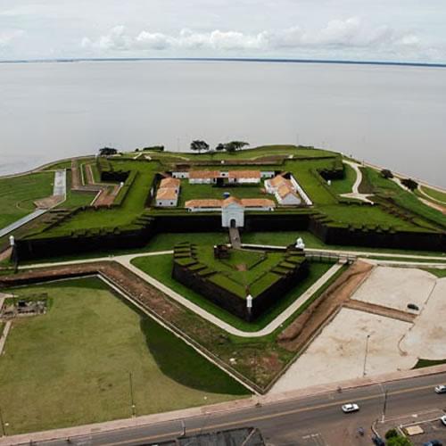 Fortaleza de São José do Macapá