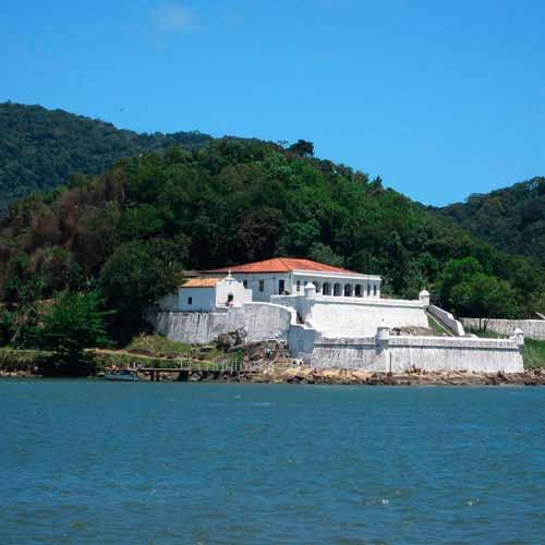 Forte da Barra Grande
