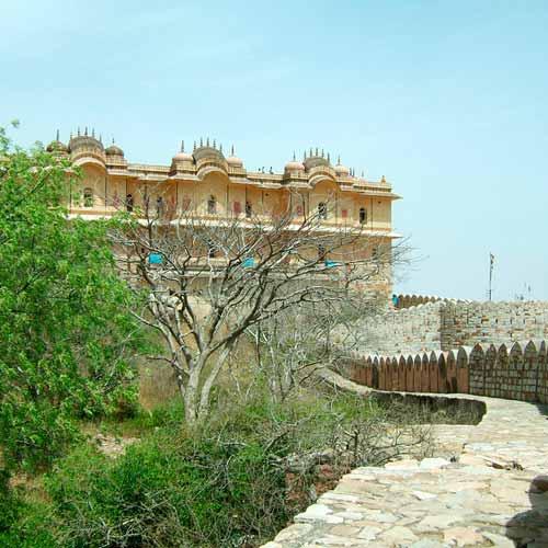 Forte Nahargarh