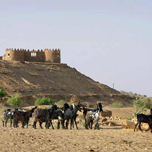 Forte Khaba