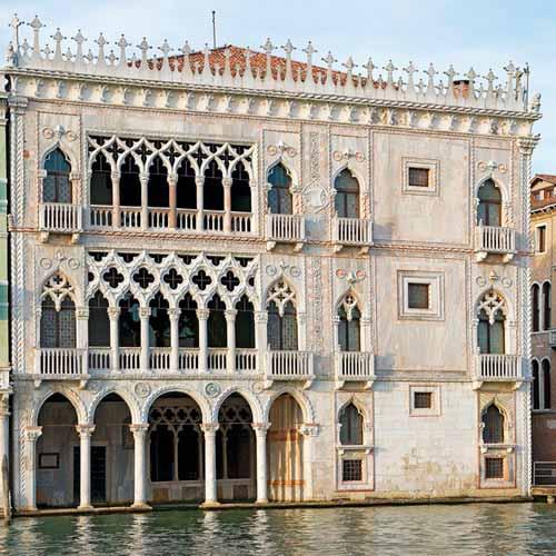 Galeria Giorgio Franchetti