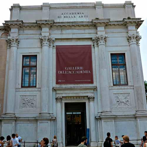 Galeria da Academia