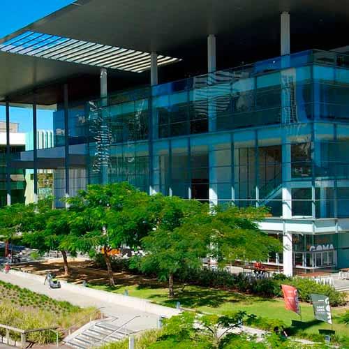 Galeria de Arte Moderna Brisbane
