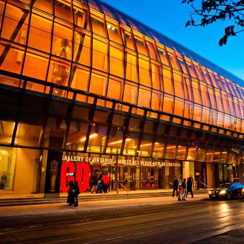 Galeria de Arte de Ontário