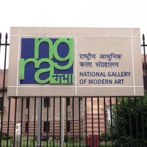 Galeria Nacional de Arte Moderna