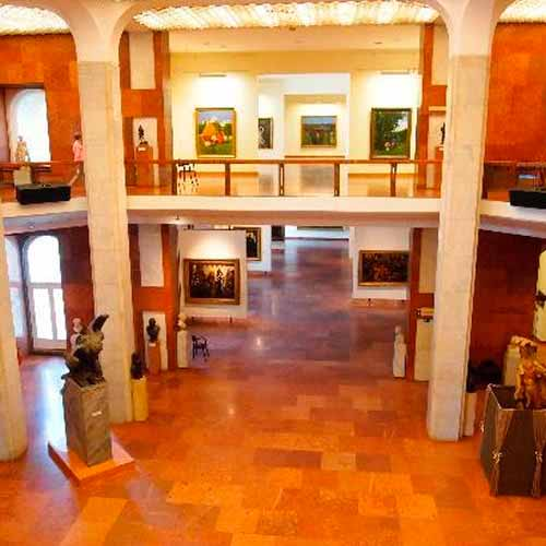 Galeria Nacional Húngara