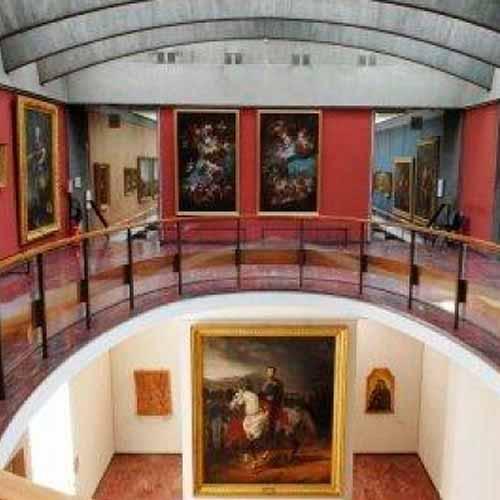 Galeria Sabauda