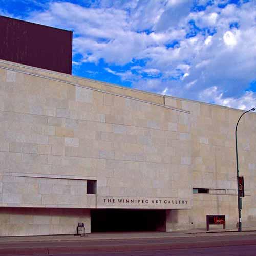 Galeria de Arte de Winnipeg