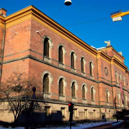 Galeria Nacional (fechada até 2020)