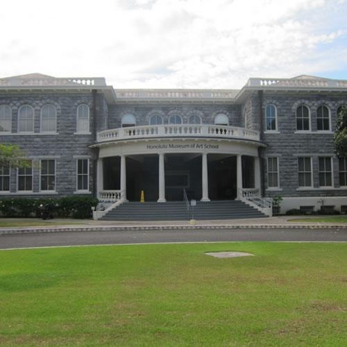 Museu de Arte Honolulu