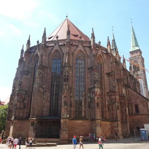 Igreja St. Sebald