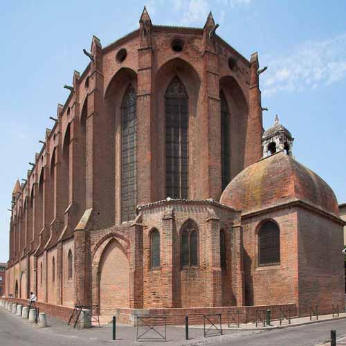 Igreja Les Jacobins
