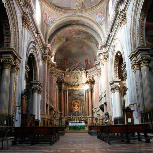 Santuário de Santa Maria della Vita