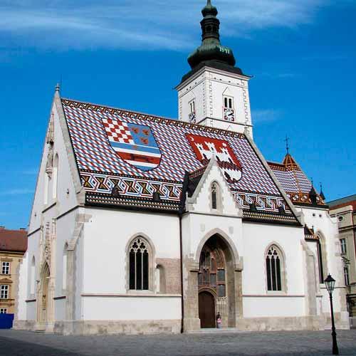 Igreja de São Marco