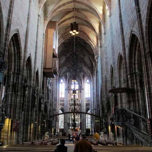 Igreja St. Lorenz