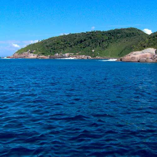 Reserva Marinha Biológica do Arvoredo