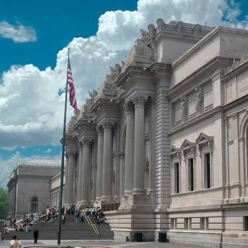 Museu Metropolitan