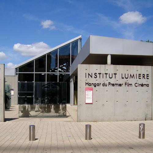 Instituto Lumière