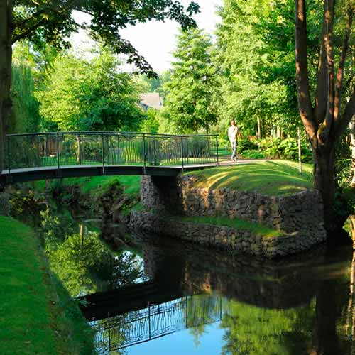 Jardim Botânico de Bayeux