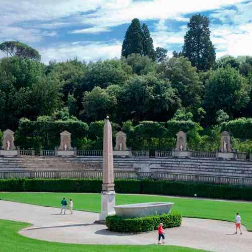 Jardim de Boboli
