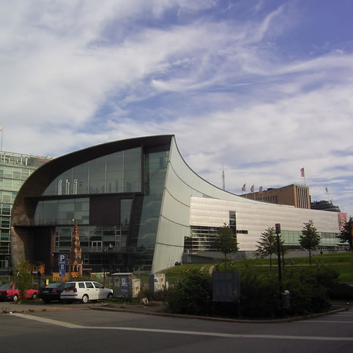Museu Kiasma