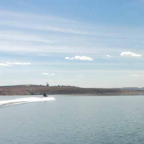 Lago de Corumbá