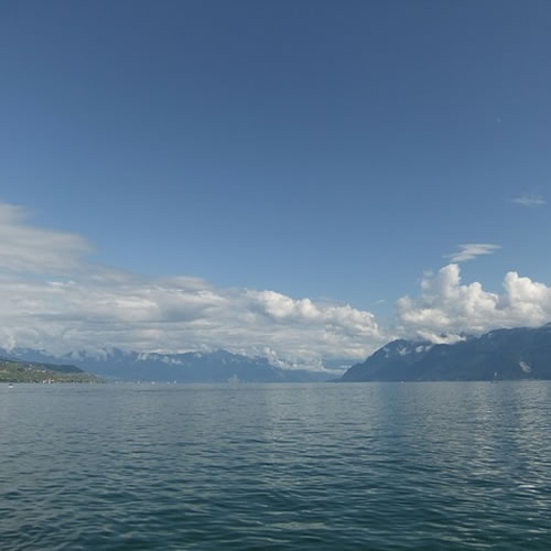 Lago de Genebra