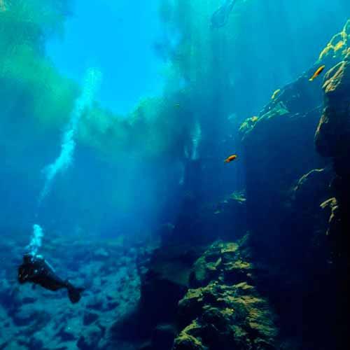 Flutuação Lagoa Misteriosa