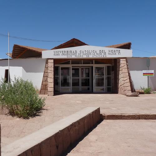 Museu Arqueológico Father Le Paige