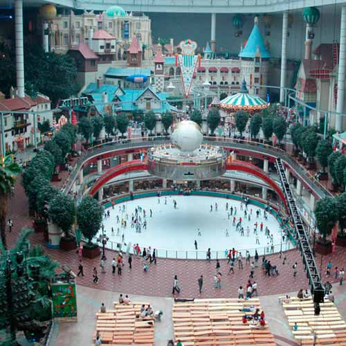 Parque LotteWorld
