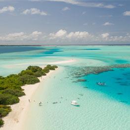 Quanto custa viajar para Malé