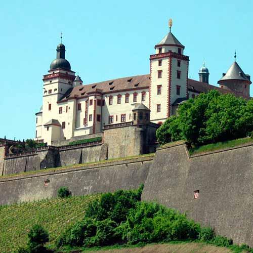 Marienburg Fortress