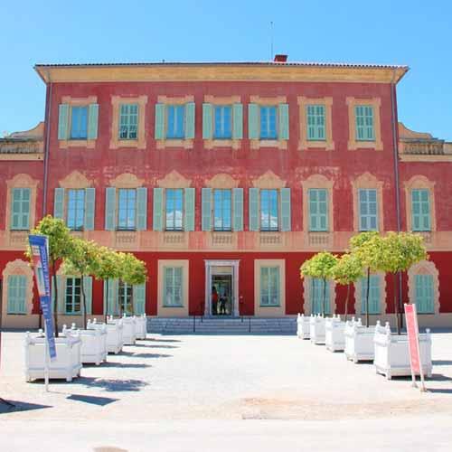Museu Matisse