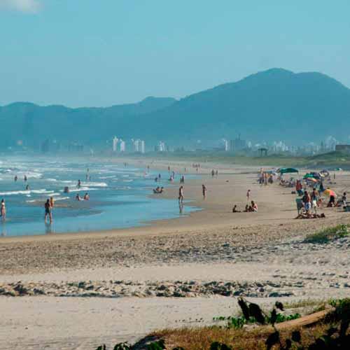 Praia Meia-Praia