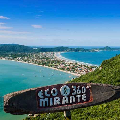 Mirante ECO 360°