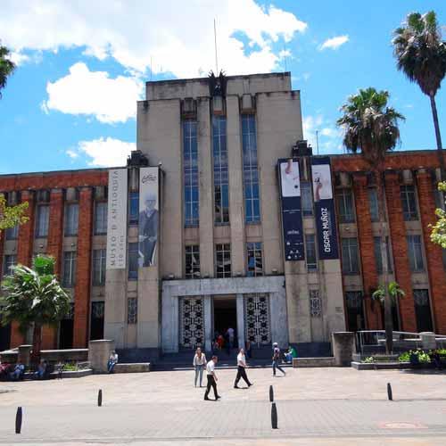 Museu de Antioquia