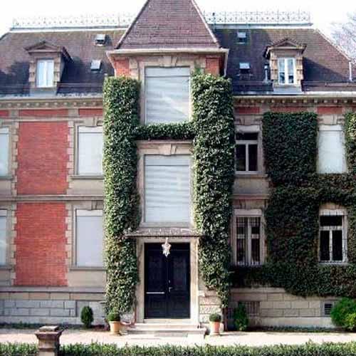 Museu Fundação Buehrle