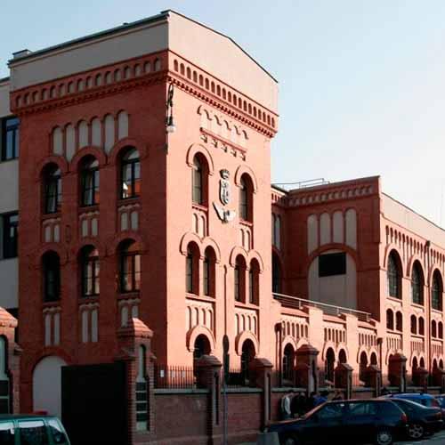 Museu Powstania Warszawskiego