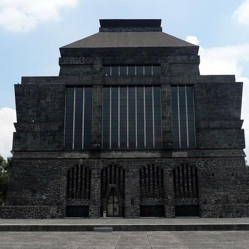 Museu Anahuacalli