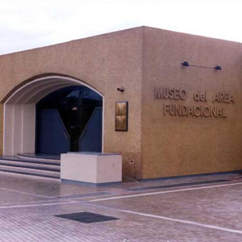 Museu del Área Fundacional