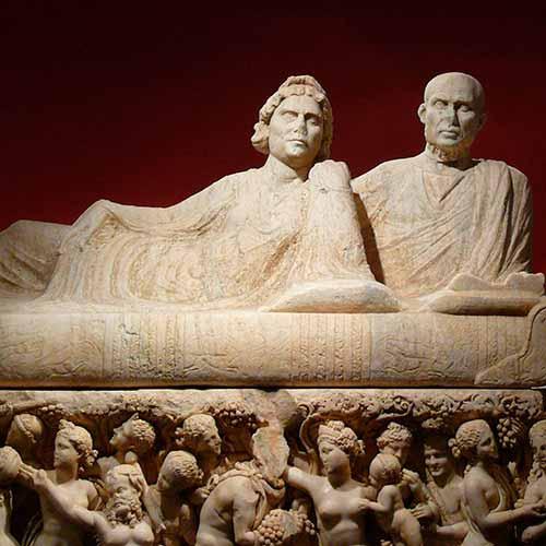 Museu Arqueológico Antália