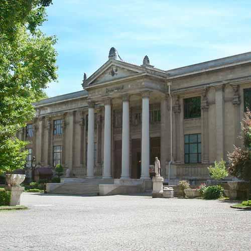 Museu Arqueológico