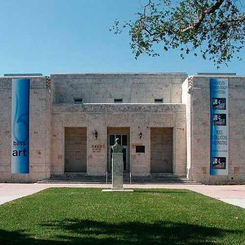 Museu Bass