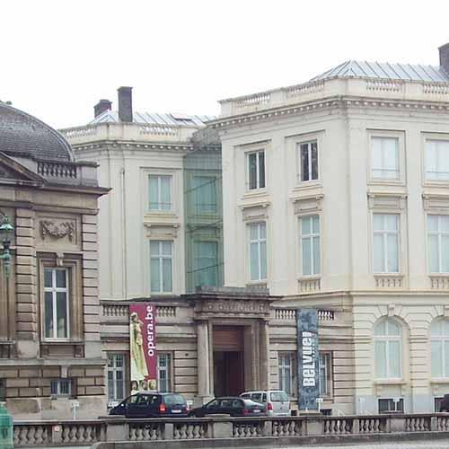 Museu BELvue
