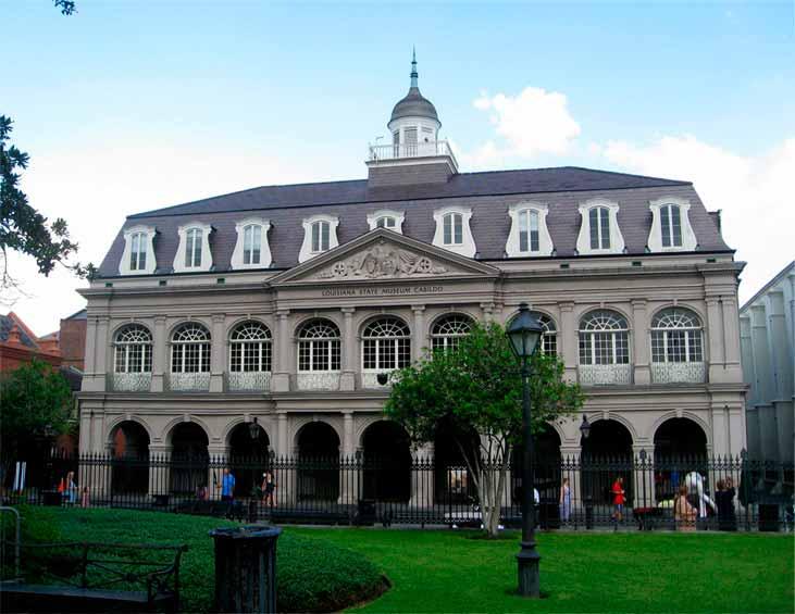 Museu Cabildo