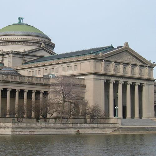 Museu da Ciência e Indústria
